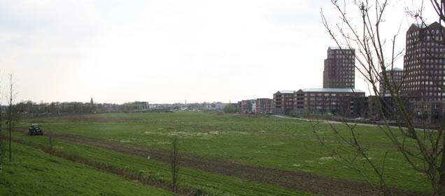 stadsboerderij eenstad